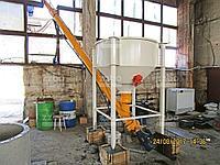 Растариватель биг-бегов цемента РМК-2, фото 1