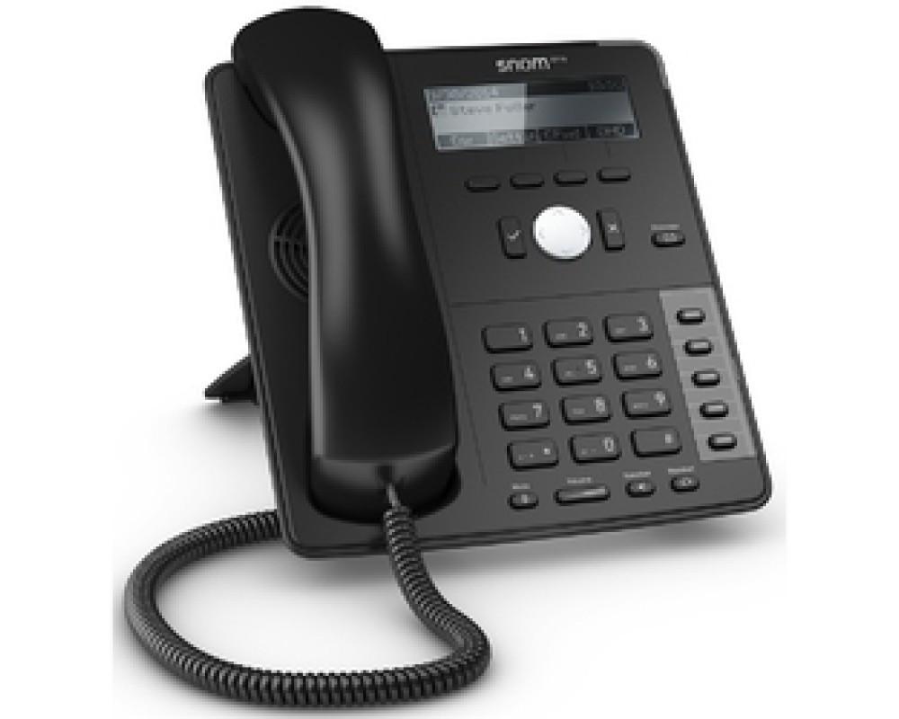 Snom D710 IP-телефон