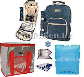 Туристические сумки, термосумки, аккумуляторы холода
