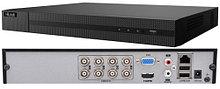 DVR-208Q-K2 - 8-ми канальный гибридный видеорегистратор с разрешением записи до 4 MP на канал и 2-мя