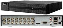 DVR-216G-F1 - 16-ти канальный гибридный Turbo HD-видеорегистратор с разрешением записи до 2 MP на канал.
