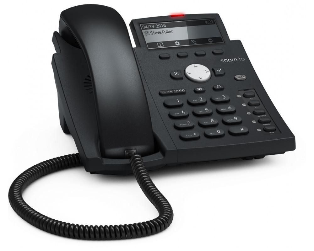 Snom D305 IP-телефон