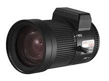 TV-0550D-4MPIR - 4MP вариофокальный асферический ИК-объектив с автодиафрагмой.
