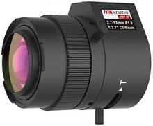 TV-2713D-4MPIR - 4MP вариофокальный ИК-объектив.