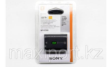 Sony NP-FZ100, фото 2