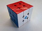 Магнитный Кубик Рубика 3 на 3 Gan 354 M, фото 9