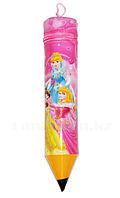 Школьный пенал карандаш Принцессы Дисней