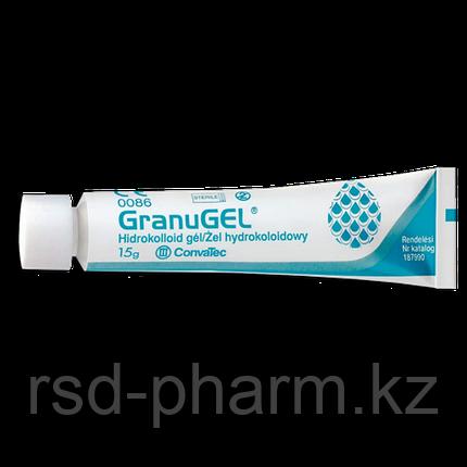 Гранугель (Granugel)  Гидроколлоидный гель  15 г, фото 2