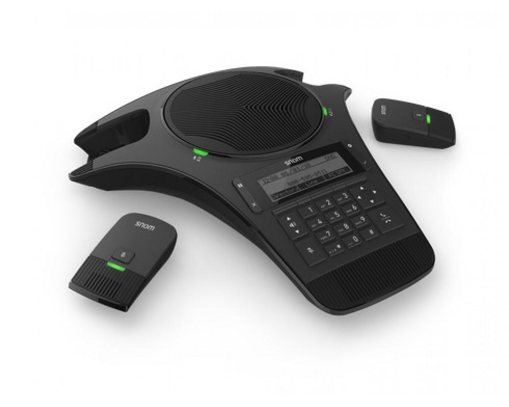 Snom C520 Телефон для конференций