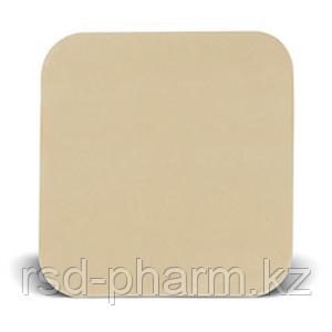 Гидроколлоидное раневое покрытие Грануфлекс Супертонкий (Granuflex Xthin)  5х20 см, фото 2