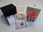 Магнитный Кубик Рубика 3x3x3 Gan 356 Air SM. Оригинал 100%, фото 6