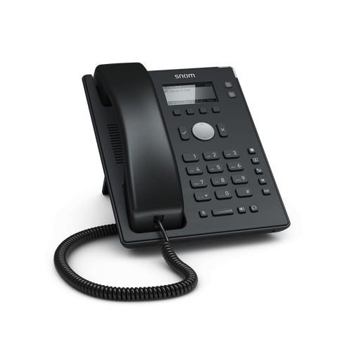 Snom D120 VoIP SIP-Телефон