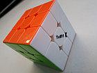Кубик Рубика 3x3x3 Valk3 Цветной - подарите сыну, фото 4