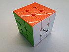 Кубик Рубика 3x3x3 Valk3 Цветной - подарите сыну, фото 7
