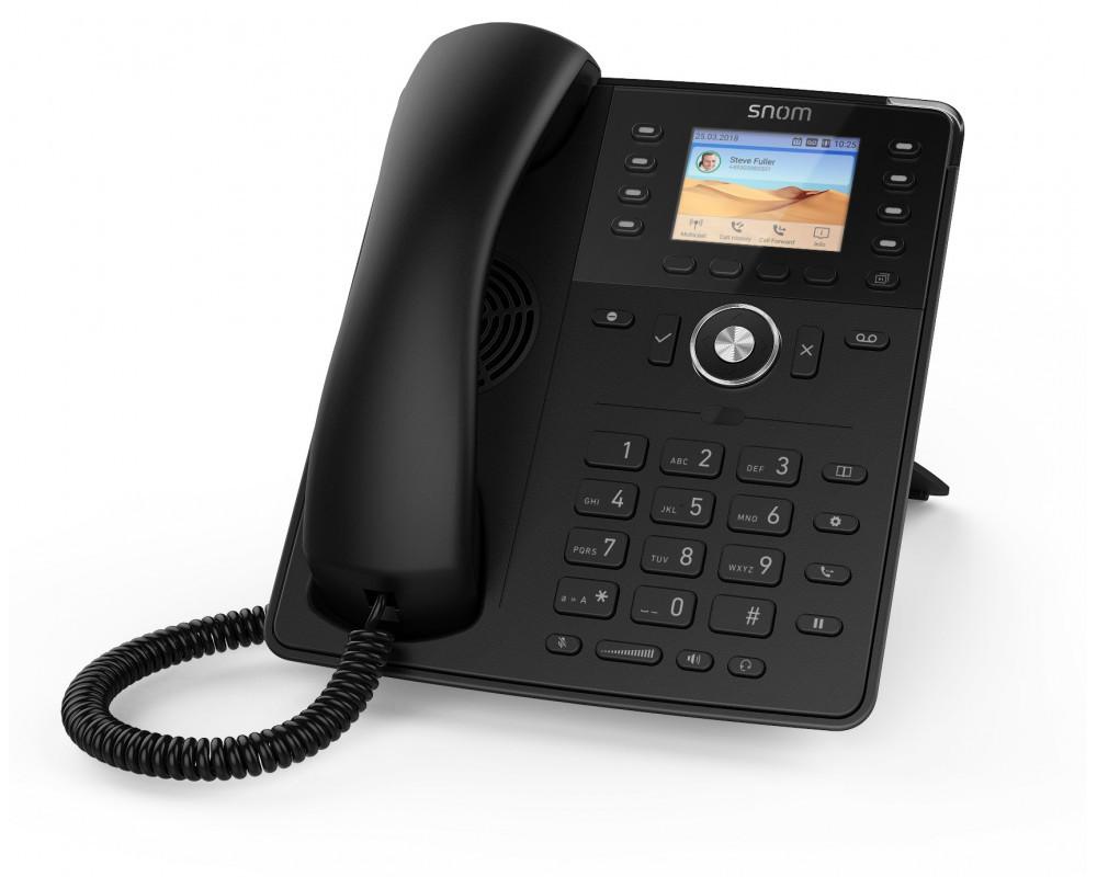 Snom D735 IP-телефон