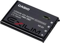 Casio NP20
