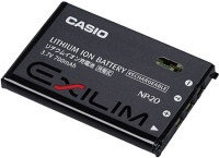 Casio NP20, фото 2