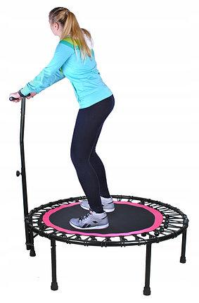Фитнес батут для джампинга до 80 кг., фото 2