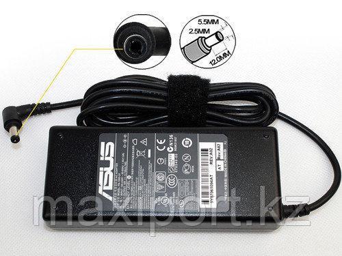 Адаптер Asus (подходит на Toshiba и Fujitsu) 4.7a 90W