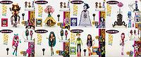 Новая коллекция кукол Monster high boo york