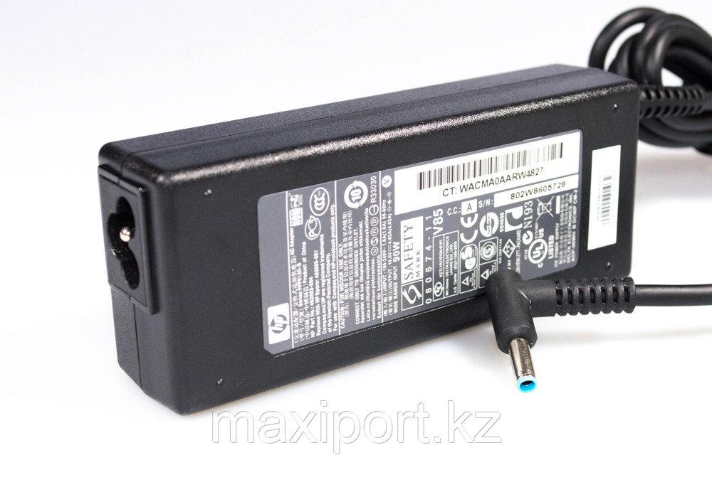 Адаптер Hp (Compaq) 4.5X3мм