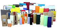 Изготовление пакетов (бумажные,крафт, полиэтиленовые пакеты)