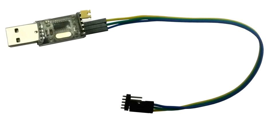 Программатор радиокнопок MP-030C1