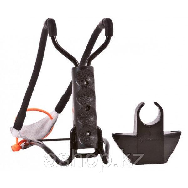 Рогатка спортивная Marksman Pocket Hunter, Упор: Есть, 150-180 м, Упаковка: Коробка, (3075)