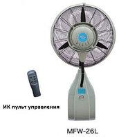 """Вентиляторы с увлажнением воздуха DETON """"Mist Fun""""- MFW-26L"""