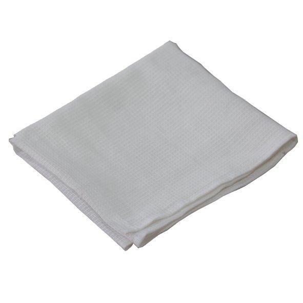Полотенце вафельное 40х80 см 135 г/м2, 50 шт