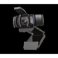 Веб-камера Logitech C920s HD PRO WEBCAM