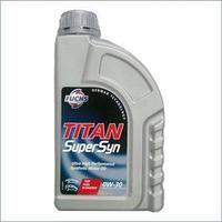 Моторное масло  TITAN SUPERSYN LONGLIFE 0W-30 1 литр