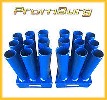 Блочная инжекционная горелка групповая БИГ-3-21