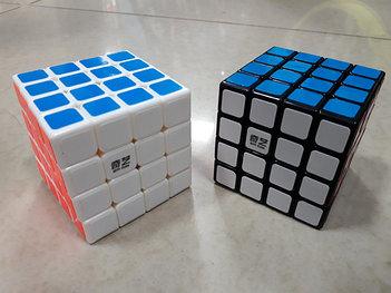 Кубики 4x4x4
