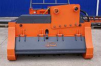 Мульчеры UM-Forest с гидроприводом для экскаваторов ротор 505 мм, фото 1