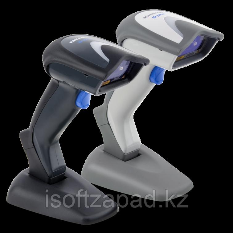 Сканер штрих-кода (Datalogic) Gryphon I GD4430 (с подставкой) (2D)