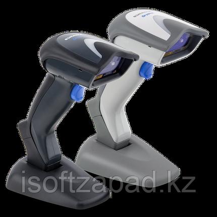 Сканер штрих-кода (Datalogic) Gryphon I GD4430 (с подставкой) (2D), фото 2