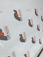 Алюминиевая композитная панель(алюкобонд) Luxbond, фото 2
