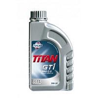 Моторное масло  TITAN GT1 5W-40 1 литр
