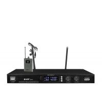 Радиомикрофоны BKR KX-D3820 (два петличных)