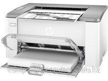 Принтер  LaserJet Ultra M106w