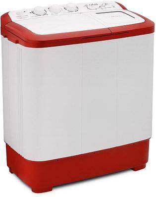 Стиральная машина Shivaki TE 45 P, красный