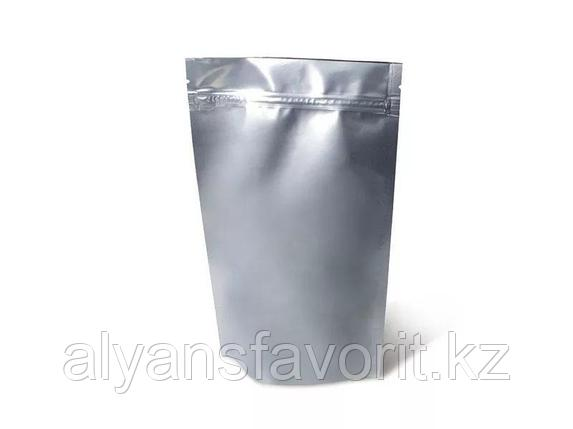 Пакет дой-пак фольгированный (с алюминием) и с замком зип-лок (zip-lock), фото 2