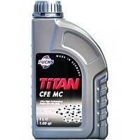 Моторное масло  TITAN CFE MC 10W-40  1  л