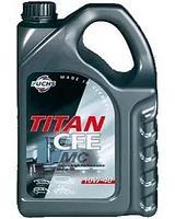 Моторное масло  TITAN CFE MC 10W-40  5  л