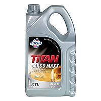 Моторное масло  TITAN CARGO MAXX 5W-30  5  л