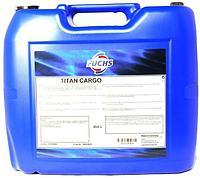 Моторное масло  TITAN CARGO MAXX 5W-30  20  л