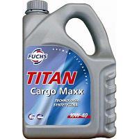 Моторное масло  TITAN CARGO MAXX 10W-40  5  л