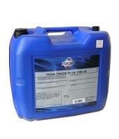 Моторное масло  TITAN TRUCK PLUS 15W-40  20  л