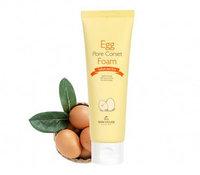 Пенка для лица Egg Pore Corset Foam 120ml (The Skin House)